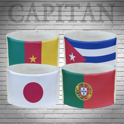 Armband countries 3