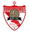 Logo EIT FC Toulouse