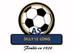 LOGO ASSOCIATION SPORTIVE SILLY LE LONG
