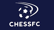 LOGO CHESS FOOTBALL CLUB