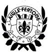 LOGO CLUB AIGLE FERTOISE