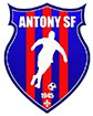 LOGO CLUB ANTONY SF