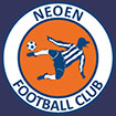 LOGO CLUB FOOTBALL CLUB NEOEN
