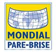 LOGO CLUB MONDIAL PARE BRISE