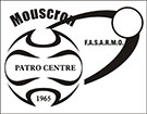 LOGO CLUB PATRO CENTRE