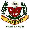 LOGO CLUB RCFW THISNES