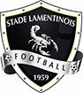 LOGO CLUB STADE LAMENTINOI