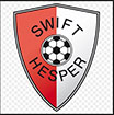 LOGO CLUB SWIFT HESPER
