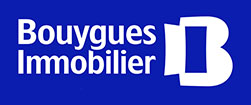 LOGO FOOT BOUYGUES IMMOBILIER