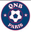 LOGO FOOT QNB PARIS