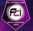 LOGO FOOTBALL CLUB FC IMMACULES