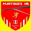 LOGO MARTIGUES HB