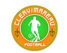 Logo Clery Mareau Football
