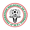 Logo Federation Malgache de Football