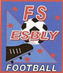 Logo Club Esbly Football