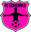 Logo Football CLub FC Ecriennes