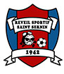 Logo Reveil Sportif Saint Sernin