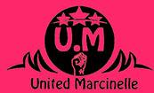 Logo United Marcinelle
