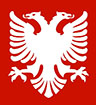 Logo club Albanie