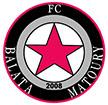Logo FC Balata Matoury