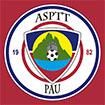 Logo ASPTT Pau