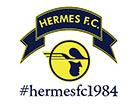 Logo Hermes FC