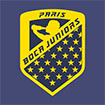 Logo Boca Juniors de Paris