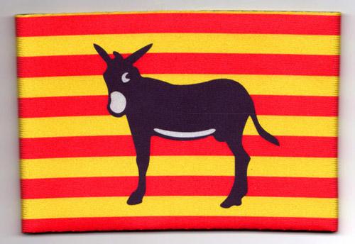 Brassard Catalogne