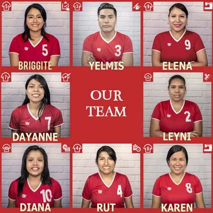 Team Ekipazo