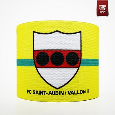 Custom Captain Armband