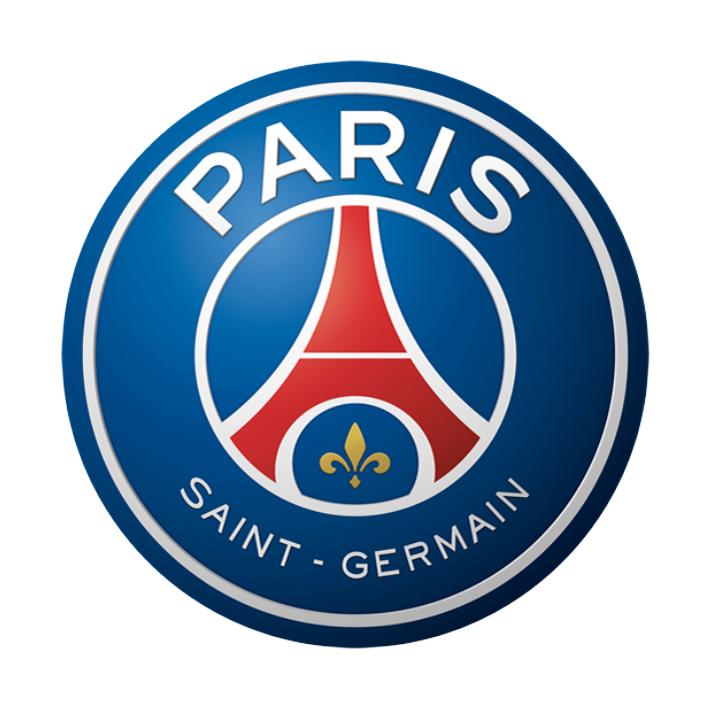 Logo Paris Saint-Germain - Ekipazo Futbol
