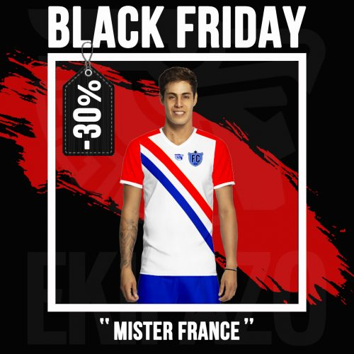Black Friday Ekipazo